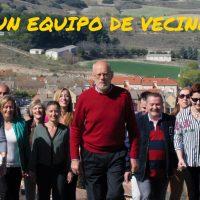 Candidatura Elecciones Municipales del 26 de mayo de 2019