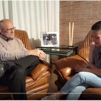 Conversaciones con Antonio Barahona